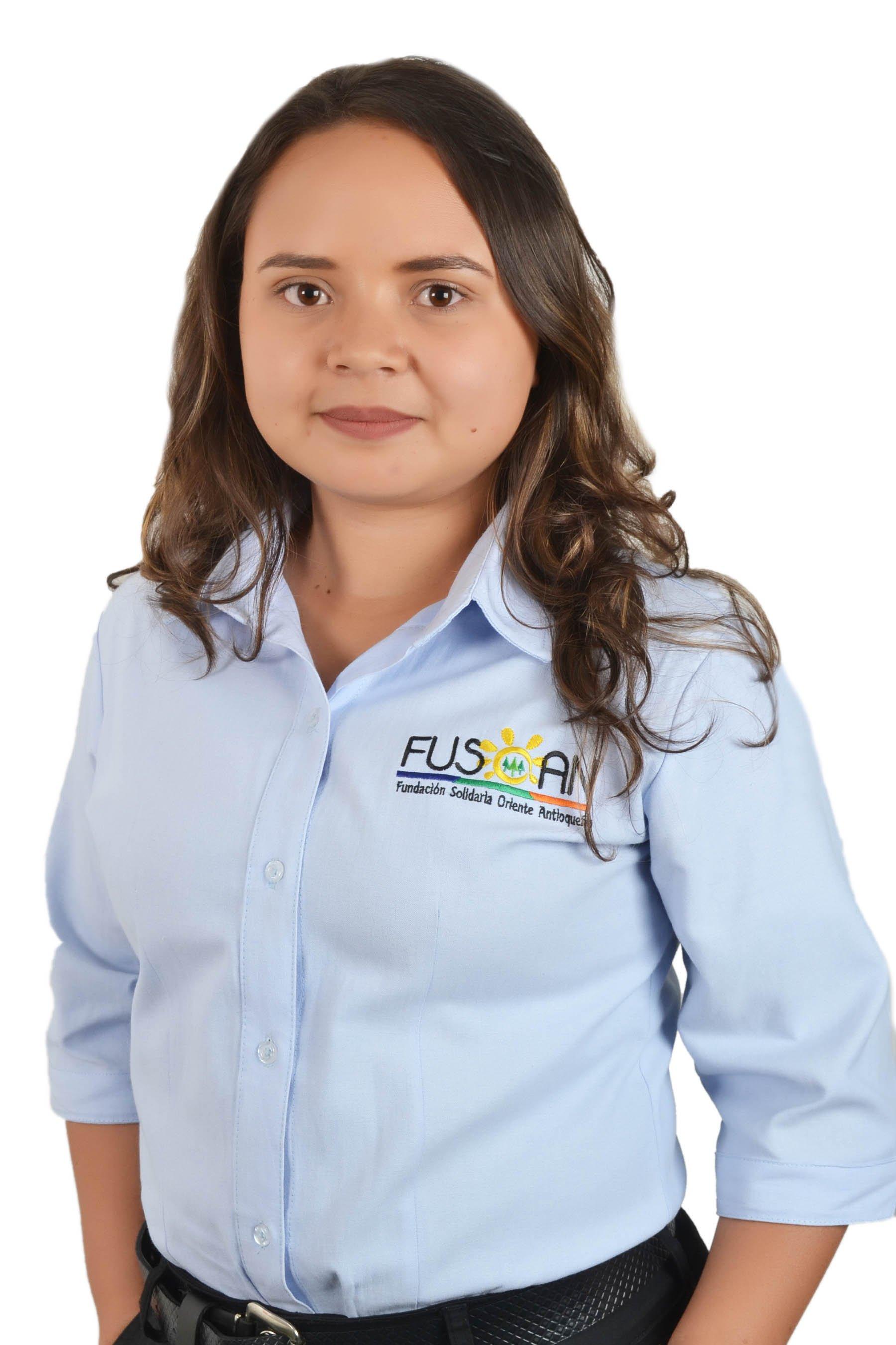 Maria Alejandra Escobar Fuentes