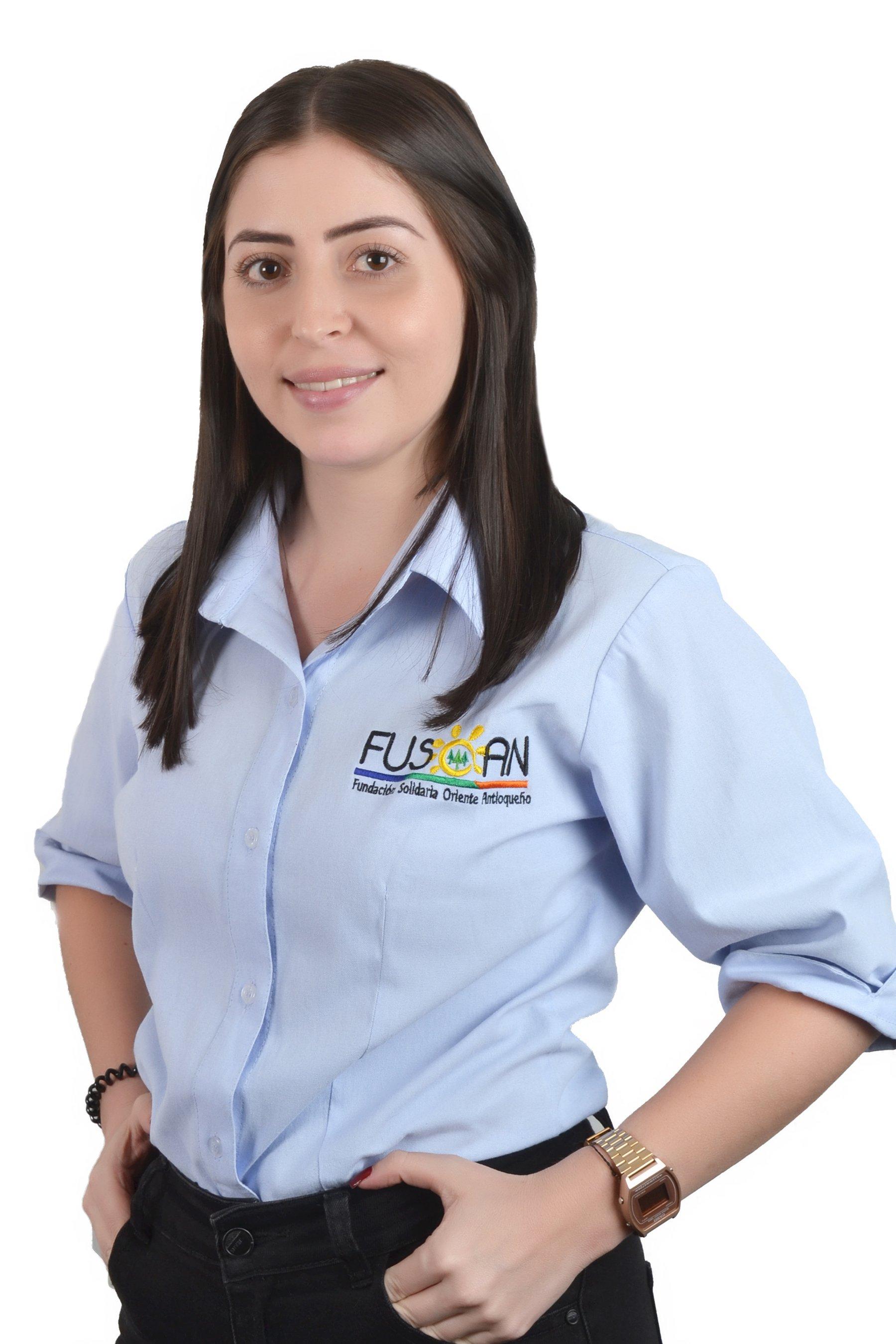 Maria Alejandra Echeverri Echeverri