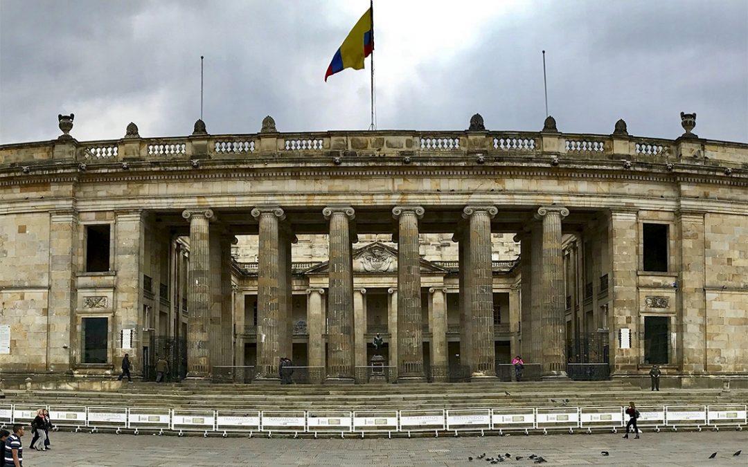 Bancada Parlamentaria del Cooperativismo y la Economía Solidaria se reúne para impulsar agenda sectorial