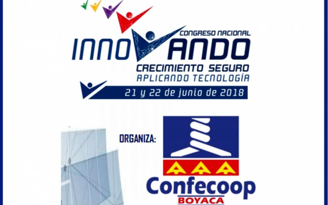 Congreso de Innovación y Tecnología para el Sector de la Economía Solidaria en Paipa