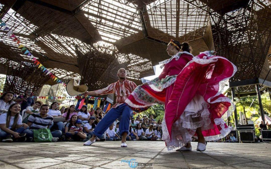 Cooperativas de Antioquia celebraron el 3er Festival del Cooperativismo