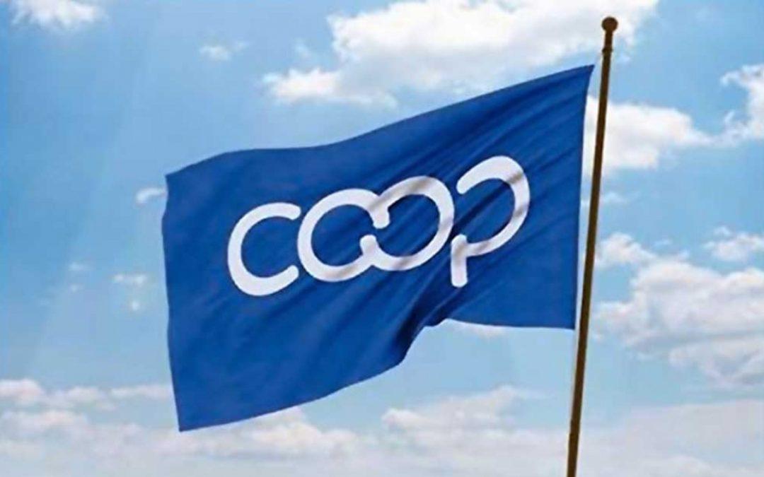 Costa Rica cambió su símbolo del cooperativismo y se espera que sea un movimiento mundial