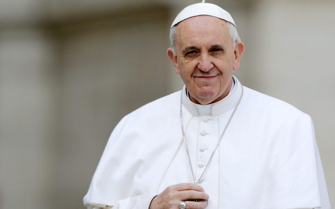 Discurso del Papa Francisco para el Sector Cooperativo