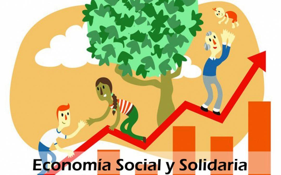 Economía solidaria, modelo para el desarrollo social