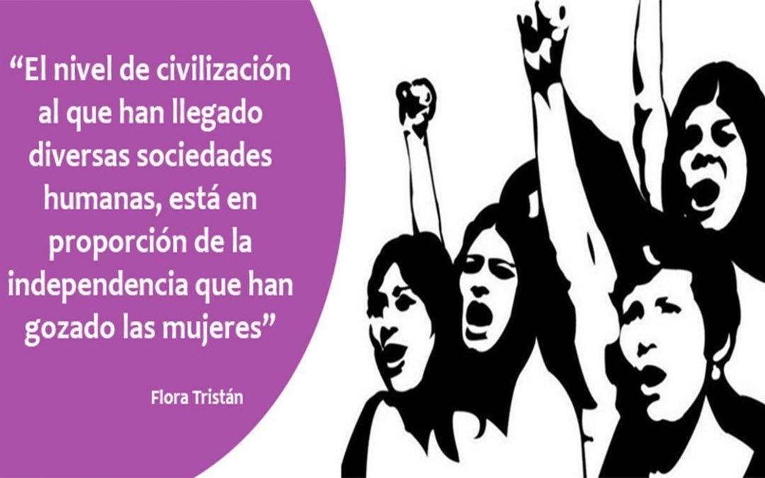 El reto de las Mujeres Cooperativistas