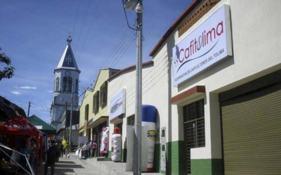 En Tolima el cooperativismo genera 877 empleos