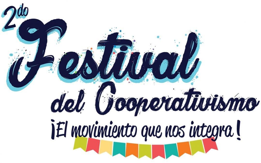 II Festival Cooperativo: El movimiento que nos integra