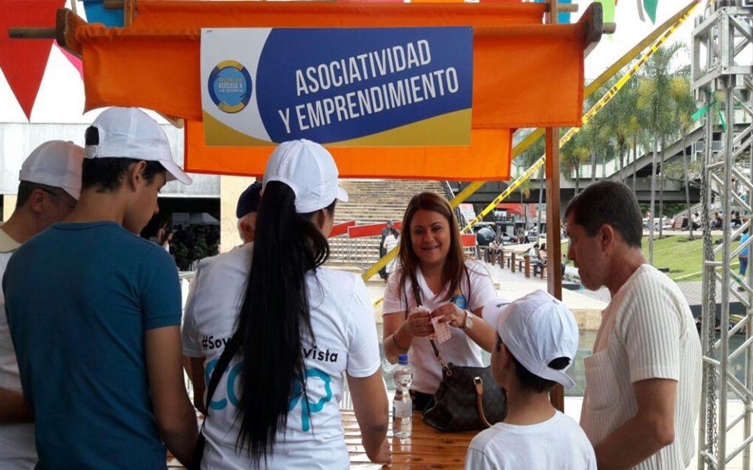 Inclusión, Desarrollo y Paz el escenario de las Cooperativas en el 2017