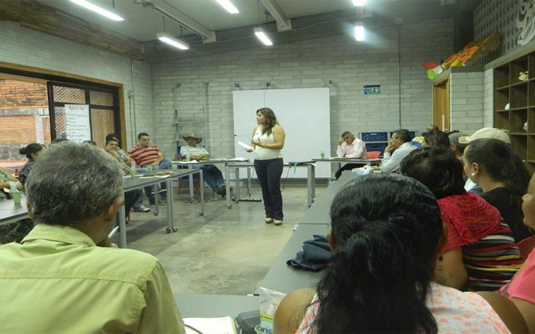 Mesa de Economía Solidaria San Luis: Integración ciudadana al ejercicio de la política