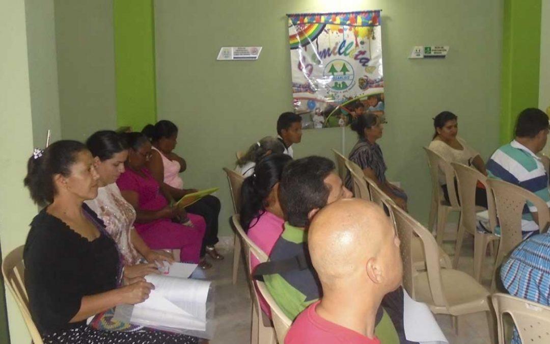 Mesa de Economía Solidaria San Luis: un espacio para la articulación