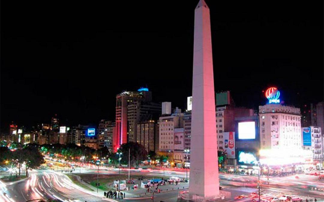 Más de mil cooperativistas de todo el mundo se reúnen en Buenos Aires