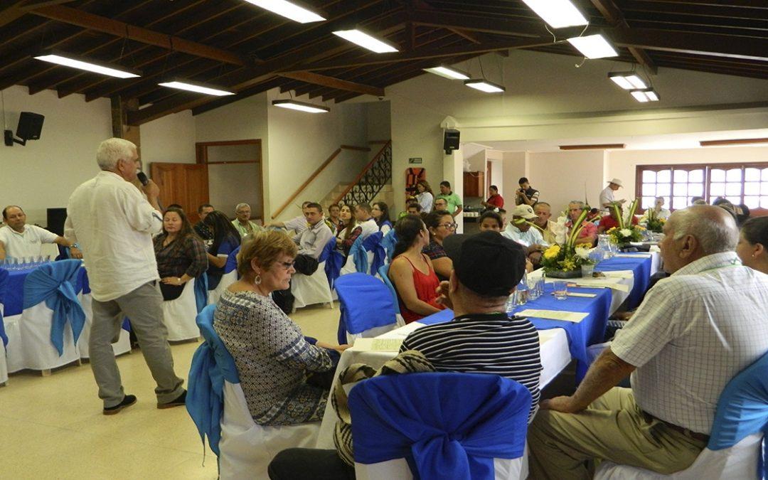 Pasantía Fondo de Emprendimiento Cooperativa Pio XII de Cocorná