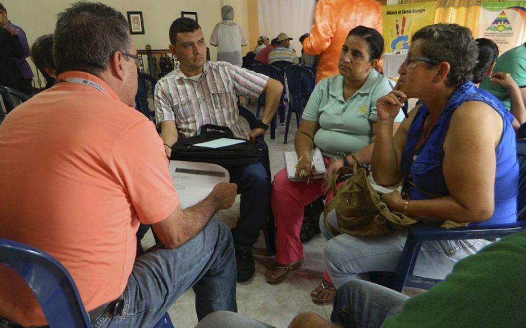 Pre-foro San Rafael: posibles caminos a la reconciliación