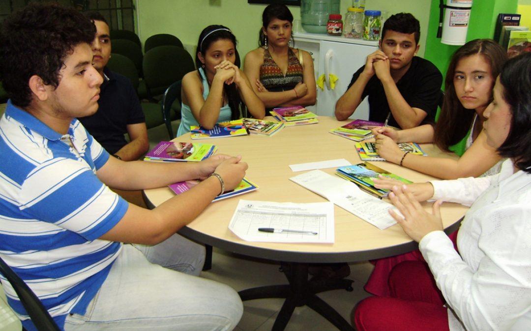 Programa Beca Educativa
