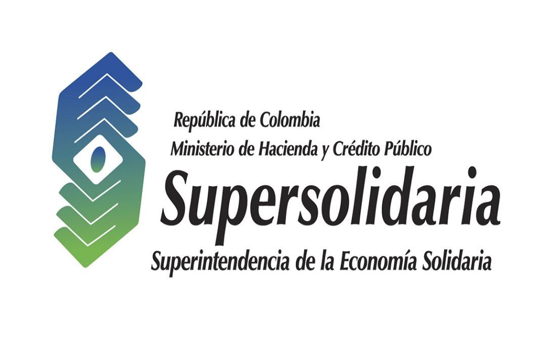 """""""Vamos a convertir a la Superintendencia de Economía Solidaria en el pilar que necesita el sector para su desarrollo"""""""