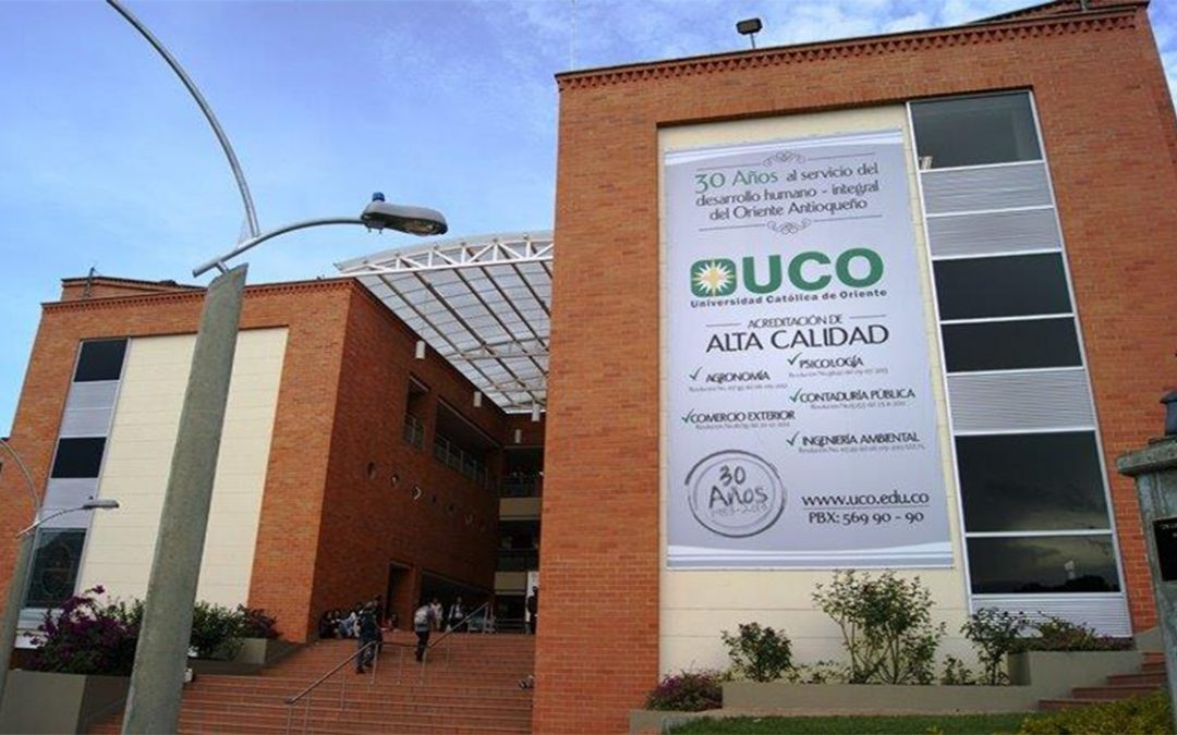 Vigencia Convenio Educativo UCO-FUSOAN