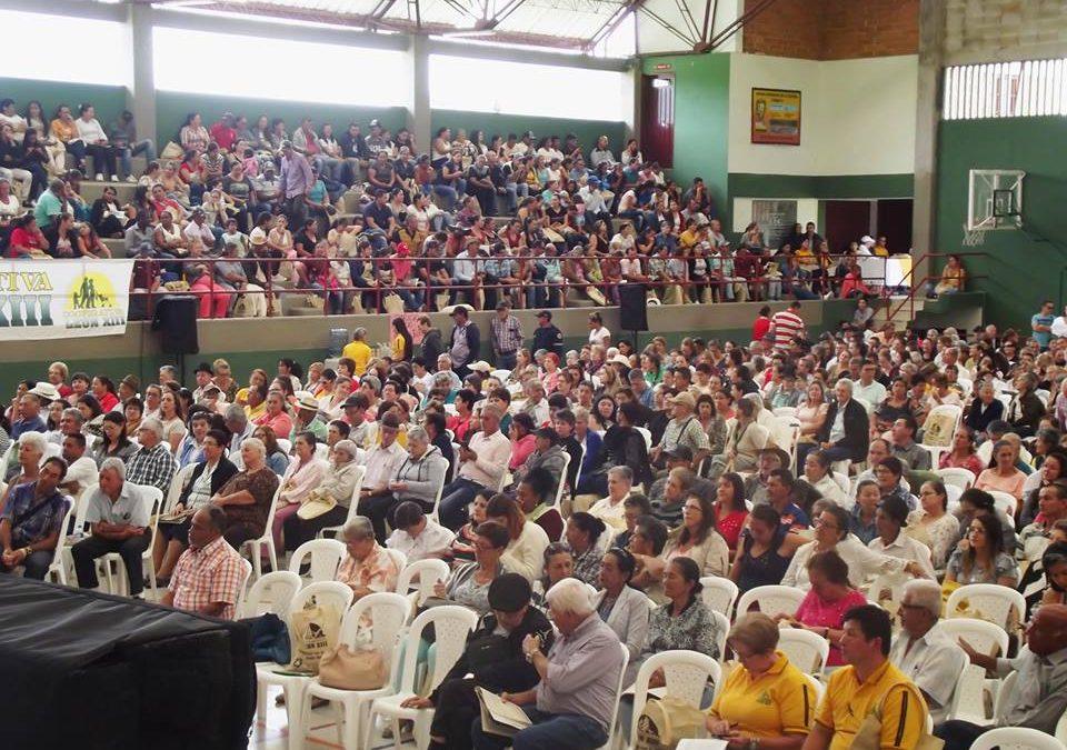 Asamblea Léon XIII: Materializando los sueños de sus asociados