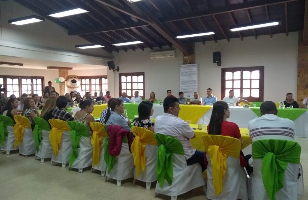 Asamblea Pio XII: En su presente y en su futuro