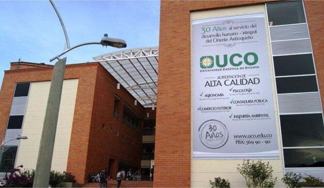 Convenio UCO – FUSOAN: ¡Recibe 10% de descuento en el valor de tu matrícula!