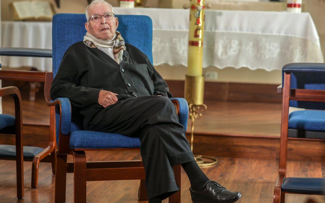 Monseñor Román Gómez Gómez : Una vida dedicada a la solidaridad