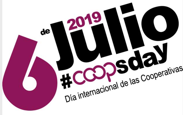 6 de Julio: Día internacional de las Cooperativas