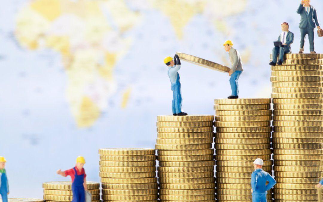 La importancia del dinero solidario