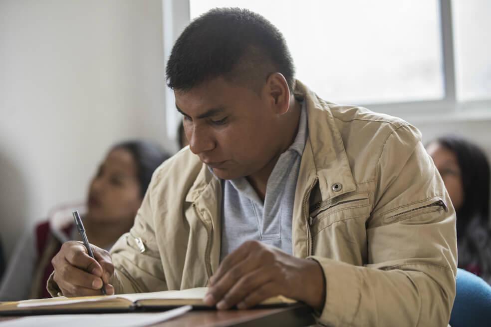 Economía Solidaria: una alternativa para financiar proyectos de indígenas en Cauca