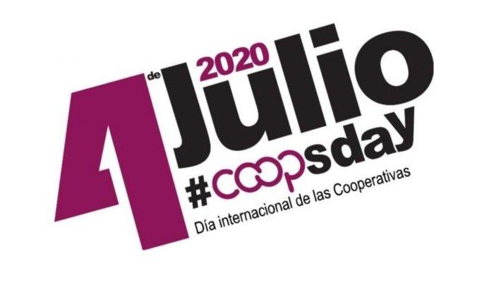Día Internacional de las Cooperativas 2020